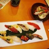 沼津 魚河岸寿司