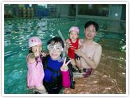 プール講習|静岡|ダイビング